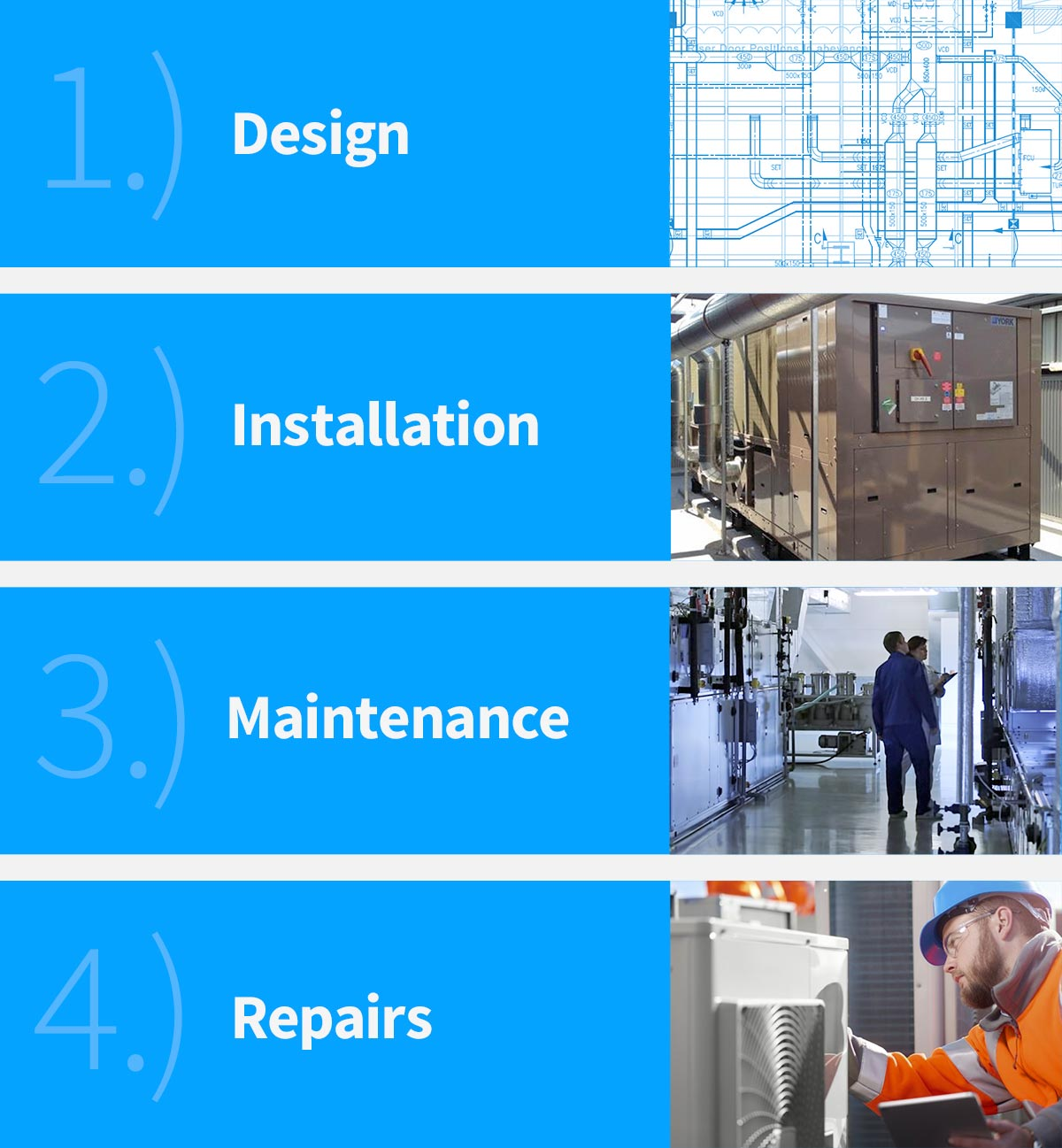 Brisbane Building And Facility Management Air Conditioning